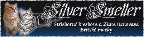 Silver Smeller *SK